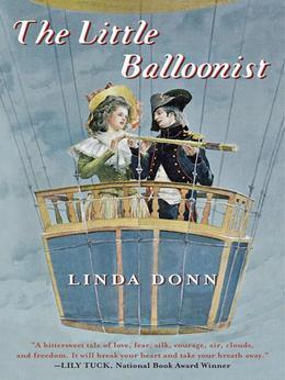 The Little Balloonist