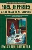 Mrs. Jeffries and the Feast of St. Stephen