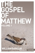 New Daily Study Bible: The Gospel of Matthew 1