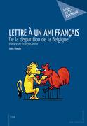 Lettre à un ami français