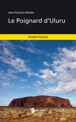 Le Poignard d'Uluru