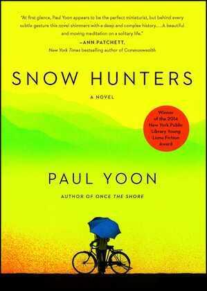 Snow Hunters: A Novel
