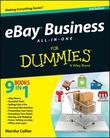 eBay Business All-in-One For Dummies