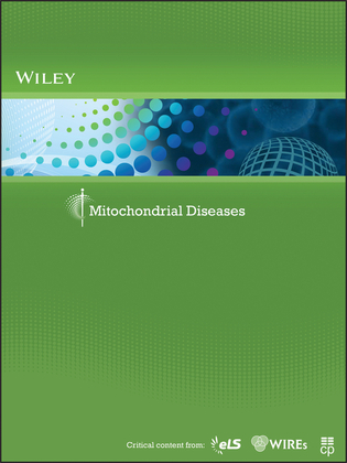Mitochondrial Diseases