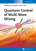 Quantum Control of Multi-Wave Mixing