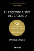 El pequeño libro del talento