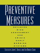 Preventive Measures: Building Risk Assessment and Crisis Early Warning Systems