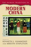 The Human Tradition in Modern China