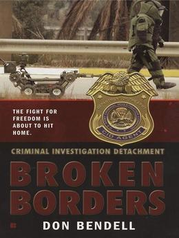 Criminal Investigation Detachment #2: Broken Borders