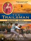 The Trailsman (Giant): Desert Duel