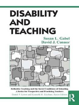 Disability and Teaching