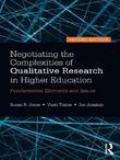 Negotiating the Complexities of Qualitative Research in Higher Education: Fundamental Elements and Issues