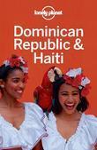 Lonely Planet Dominican Republic & Haiti