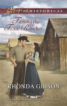 Taming the Texas Rancher