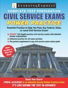 Civil Service Exams: Power Practice