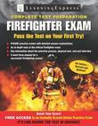 Firefighter Exam: Fifth Edition