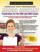 Medical Assistant Exam: Second Edition