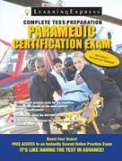 Paramedic Certification Exam