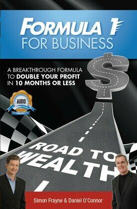 Formula 1 for Business