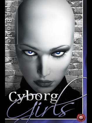 Cyborg Girls