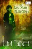 The Last Stand of Daronwy