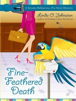 Fine-Feathered Death