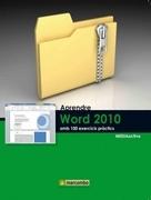 Aprendre Word 2010 amb 100 exercicis pràctics
