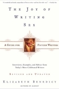 The Joy of Writing Sex
