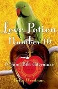 Love Potion Number 10