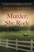 Murder, She Rode