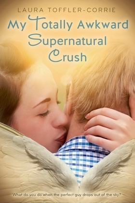 My Totally Awkward Supernatural Crush