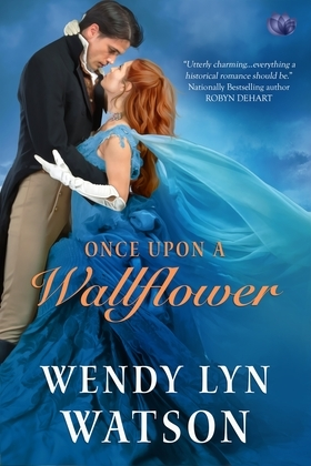 Once Upon a Wallflower