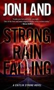 Strong Rain Falling