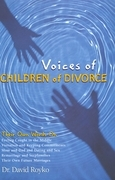 Voices of Children of Divorce