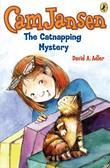 Cam Jansen: The Catnapping Mystery #18