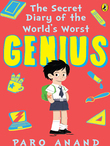 The Secret Diary of World's Worst Genius