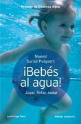 Bebés al agua