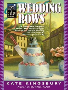Wedding Rows