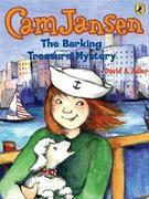Cam Jansen & the Barking Treasure Myster