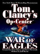 War of Eagles: Op-Center 12
