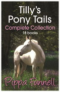 Tilly's Pony Tails Complete Collection