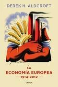 La economía europea