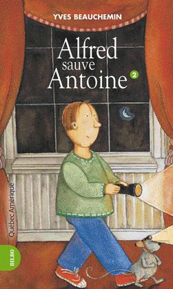 Alfred sauve Antoine