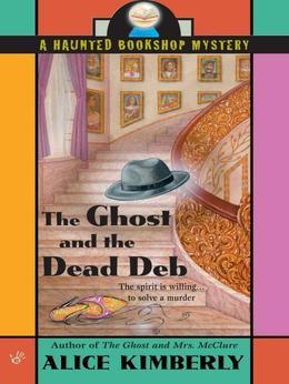 The Ghost and the Dead Deb