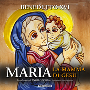 Maria, la mamma di Gesù