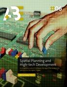 Spatial Planning and High-tech Development