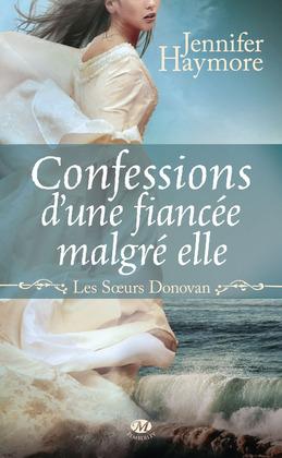 Confessions d'une fiancée malgré elle