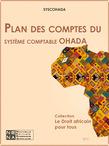 Plan des comptes du système comptable OHADA