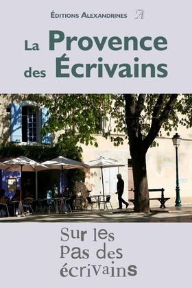 La Provence des écrivains