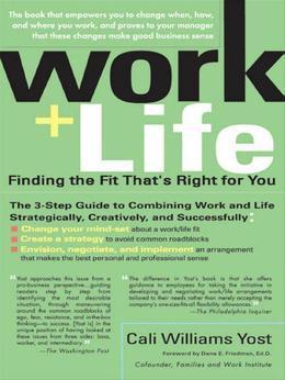Work + Life
